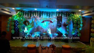 3D Theme Decorators In Hyderabad