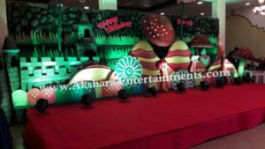 birthday party organisers in Hyderabad
