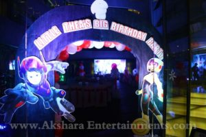 Birthday Party Planners In Hyderabad