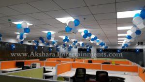 Balloon Decorators In Hyderabad