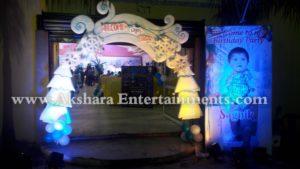 Birthday Party Organisers And Decorators In Medak