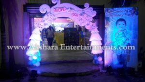 Birthday Party Organisers And Decorators In Medak